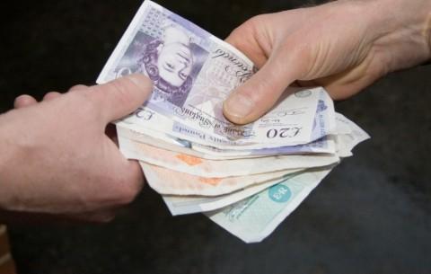 money pic