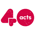 40acts-Logo-Red